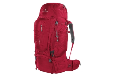 Image of Sac a dos ferrino transalp 60 rouge