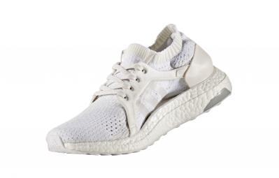 adidas running ultra boost x blanc femme 38