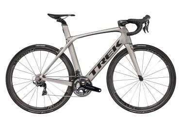 Velo de route trek 2017 madone 9 5 h2 shimano dura ace 11v gris noir 54 cm 167 176 cm