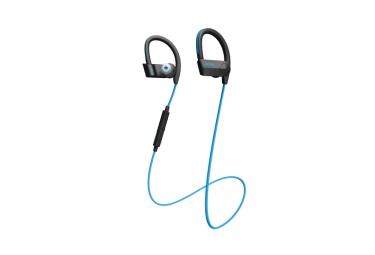 JABRA Wireless Headphones SPORT PACE Black Red
