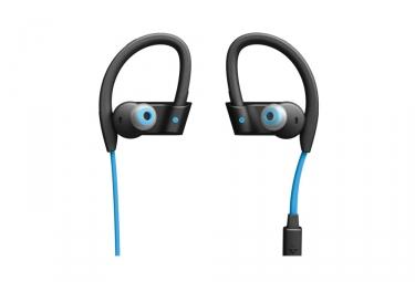 Ecouteurs Bluetooth Jabra Sport Pace Bleu