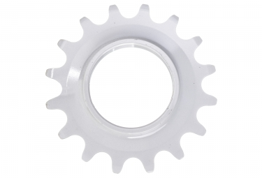 blb pignon 16 dents blanc