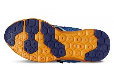 asics fuzex lyte 2 ps garcon bleu orange 27