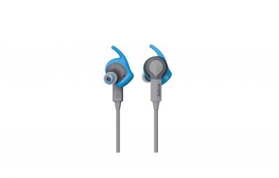Ecouteurs Bluetooth Jabra Sport Coach Special Edition Bleu