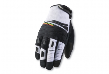 Gants Longs DAKINE Cross-X Rasta 2017