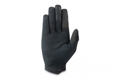 gants longs dakine cross x noir 2017 s