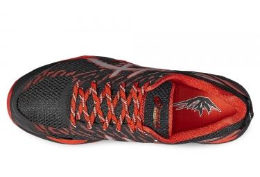 Chaussures de Trail Asics Gel Fujitrabuco 5
