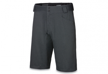 short dakine ridge noir 2017 30