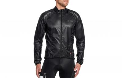 veste coupe vent vaude pro windshell lw noir xl
