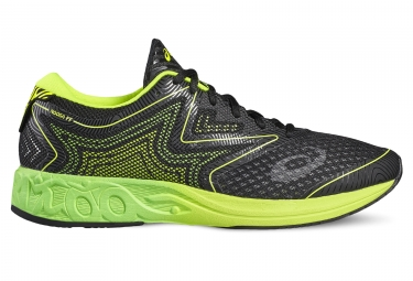 Asics Noosa FF Black Green
