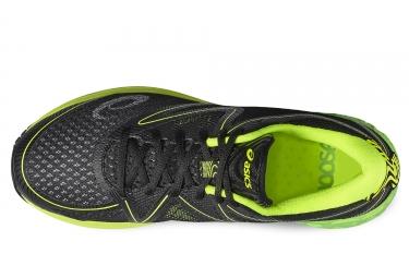 Chaussures de Running Asics Noosa FF Noir / Vert