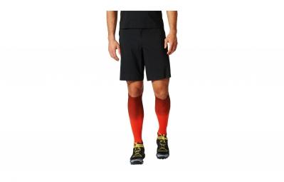 Short de sport adidas running terrex agravic noir xl