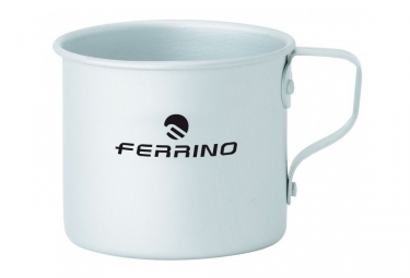 Ferrino Aluminium Cup with Handle