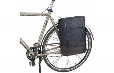 sac a dos vaude cyclist pack noir