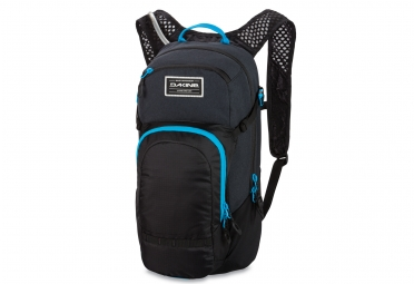 DAKINE Session 2017 Hydration bag 16L Black / Blue + Bladder 3L