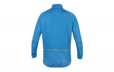 endura veste roubaix bleu xl