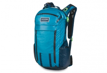 Dakine seeker Hydration pack 15/24 liters impact spine protect