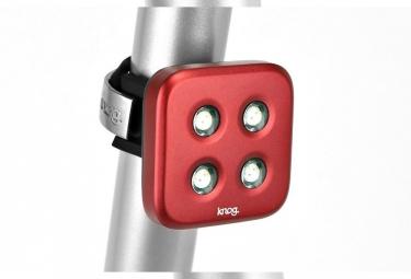 Lampe Arrière Knog Blinder 4 Standard Rouge
