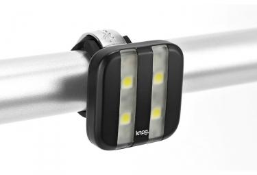 Lampe Avant Knog Blinder 4 GT Noir