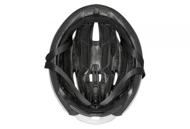 casque met strale noir rouge l 59 62 cm