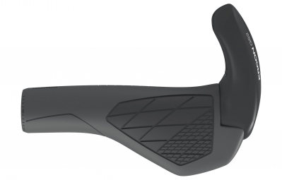 ergon poignees avec bar end gs2 noir 32