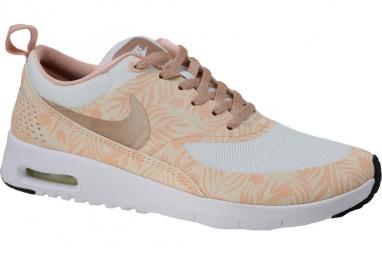 Nike air max thea print gs 834320 100 beige 36