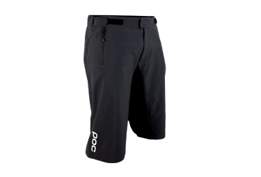 Short POC 2017 Resistance Enduro Light Noir