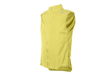 POC 2017 Resistance Pro XC Sleeveless Windbreaker Yellow