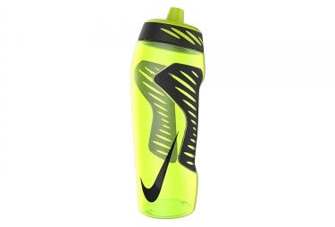 Gourde Nike Hyperfuel 700ml Jaune