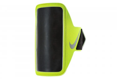 Nike Arm Band Yellow