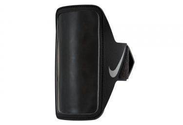 Brassard Téléphone Nike Lean Arm Band Noir