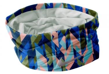 Nike Dri-Fit Wrap Blue Pink