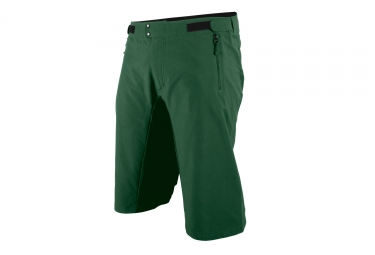 short poc 2017 resistance enduro light vert s