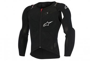 Alpinestars Evolution 2017 Jacket long sleeves Black