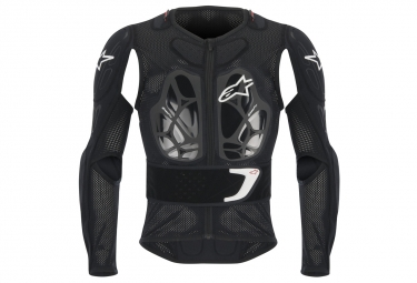 Alpinestars Bionic 2017 Jacket Long Sleeves Black White
