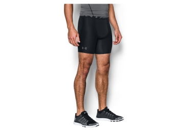 cuissard de compression under armour heatgear armour noir s