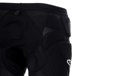 short de protection alpinestars evolution noir m