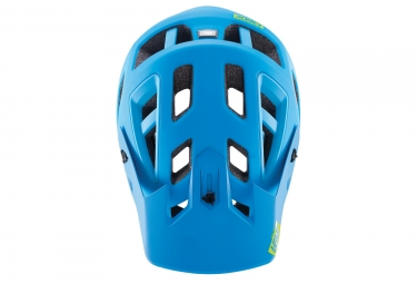Casque LEATT DBX 3.0 All-Mountain Bleu 2018