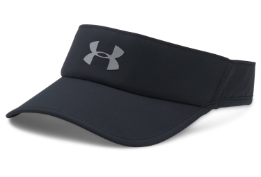 Under Armour Shadow 4.0 Run Visor Black