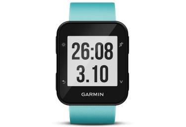 GARMIN Guarda GPS Forerunner 35 HR Green