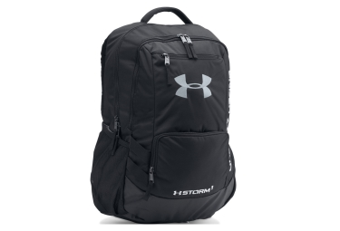 sac a dos under armour storm hustle ii noir