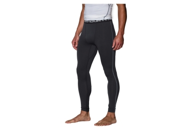 Collants Longs de Compression Under Armour ColdGear Armour Noir