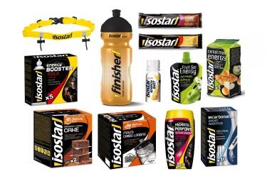 ISOSTAR Pack Roc d'Azur 2017