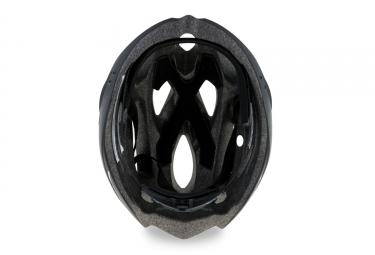 Casque SPIUK 2017 Rhombus Noir Mat