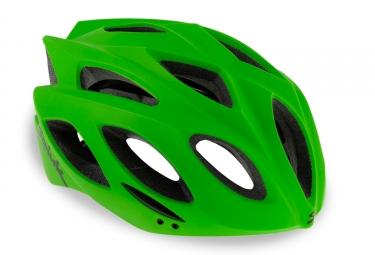casque spiuk 2017 rhombus vert s m 52 58 cm