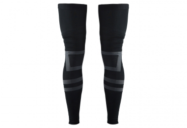 Jambières Craft Leg Warmer 2.0 Noir