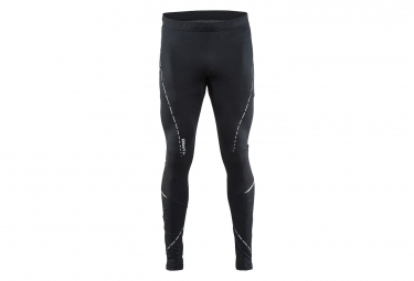 Craft Essential Long Tight Black