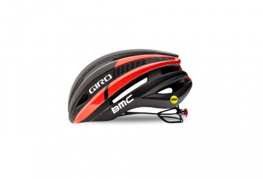 Casco Giro SYNTHE MIPS BMC Noir / Rouge