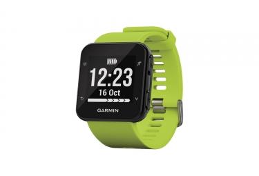 Reloj GPS Garmin Forerunner 35 HR Verde
