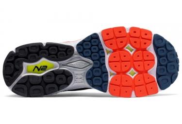 Chaussures de Running New Balance NBX 1260 v6 Bleu / Orange